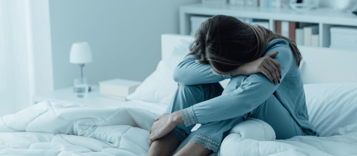 depressiooni sümptomid